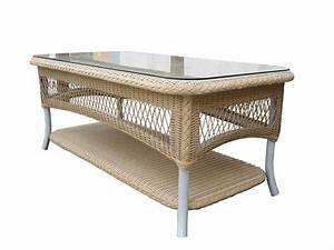 China rattan coffee table fh2802 china rattan for Rattan coffee table