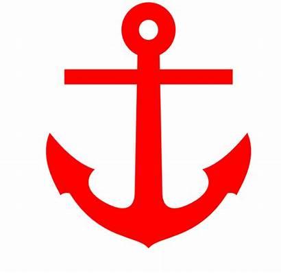 Anchor Clip Clker