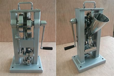 tdp  manual tablet press machine sinopham