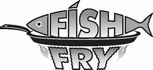 Fish Fry Dinner Clipart (20+)