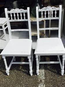 Shabby Chic Stühle : best shabby chic st hle pictures ~ Orissabook.com Haus und Dekorationen