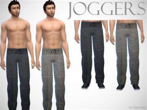 Joggers » Sims 4 Updates » Best Ts4 Cc Downloads