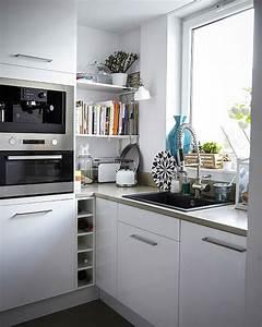 les 25 meilleures idees de la categorie cuisine ikea sur With meuble cuisine petit espace 1 cuisine de ferme moderne 25 idees creatives