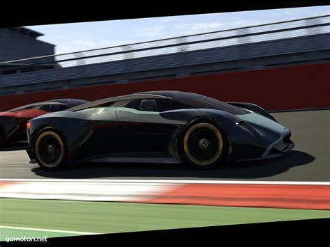 Vision Gran Turismo Specs by Aston Martin Dp100 Vision Gran Turismo Concept Photos