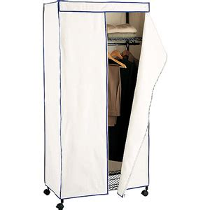 portable closet heavy duty storage wardrobe 13111 oiaf