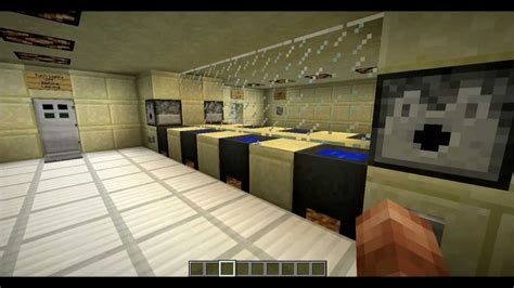 minecraft bathroom ideas minecraft bathroom youtube