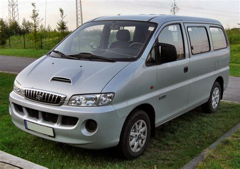 Hyundai H1 Wallpapers by Hyundai H 1 Pictures Information And Specs Auto