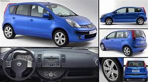 Nissan Note 2006 : nissan note 2006 pictures information specs ~ Carolinahurricanesstore.com Idées de Décoration