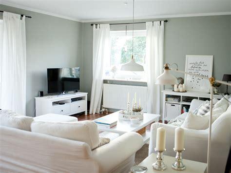 Wohnzimmer Ideen Ikea Grau Rheumricom
