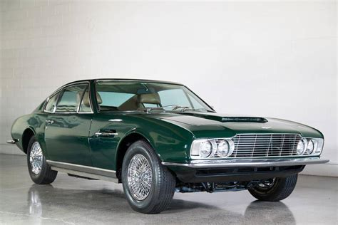 1969 Aston Martin Dbs For Sale #1873470