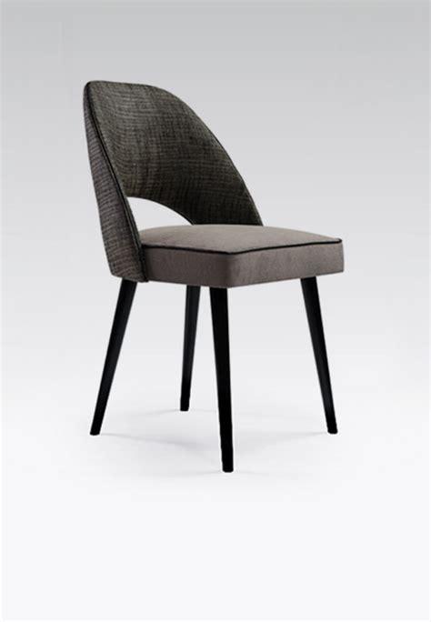 chaises restaurant chaise de restaurant hôtel bridge pour chr collinet