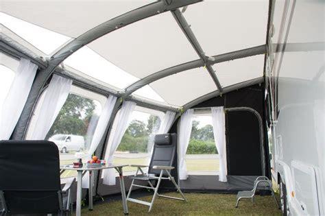 facade de cuisine auvent gonflable kampa ace air 500 pour caravane