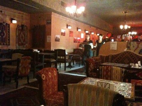 aba turkish restaurant   turkish hells