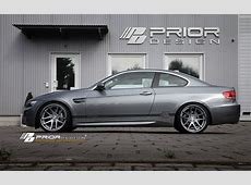 20072011 BMW 3Series Body Kits, 20072013 BMW 3Series