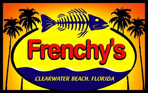 florida clearwater grouper sandwich beach two frenchy ate ever fl
