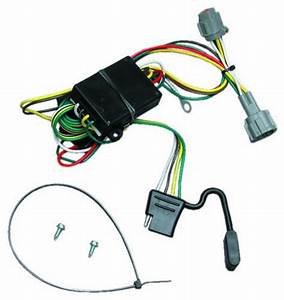 2005 Nissan Frontier Wiring Harness