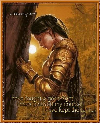 Warrior Spiritual Prayer Warfare Woman God Warriors