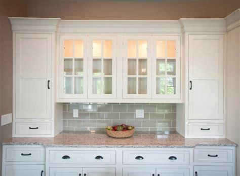 Eastern Kitchen Buffet by Buffet Built In Hutch Cabinet Works Custom Cabinets In