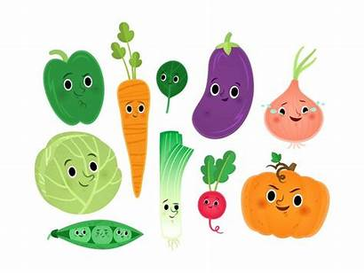 Clipart Vegetable Vegetables Veggies Veggie Illustration Clip