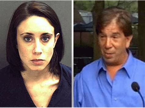 Casey Anthony New Trial? Lawsuit From Man Who Found Caylee ...