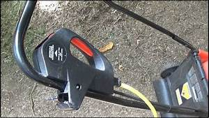 Bypass Lawn Mower Seat Safety Switch