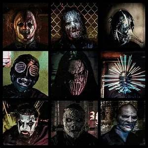 27 best images about slipknot on Pinterest | Mick thomson ...