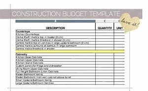 worksheet home renovation budget worksheet hunterhq free With building renovation project plan template