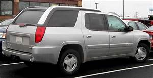 The Ugly Car Blog  Gmc Envoy Xuv  Dedicated To The Ugly