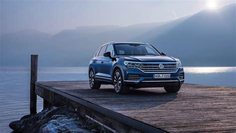 Volkswagen Tiguan 4k Wallpapers by 2018 Volkswagen Touareg V6 Tdi Elegance 4k Wallpaper Hd