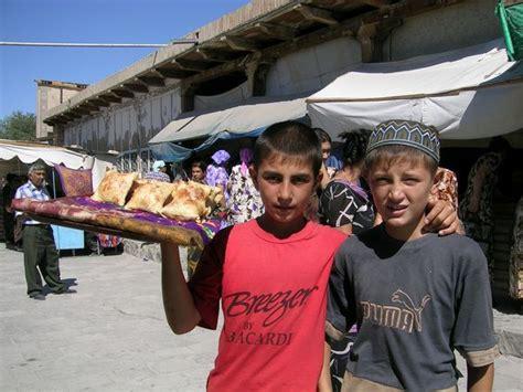cuisine ouzbek adopting from uzbekistan template adoption wiki