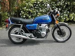 Honda Cb 650 : 1981 honda cb650 moto zombdrive com ~ Melissatoandfro.com Idées de Décoration