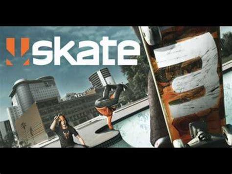 Skate 3 Ost  Track 08  Cheeseburger  Comin' Home Youtube