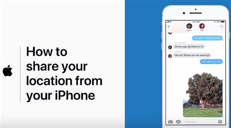 how to your location on iphone how to your location from your iphone
