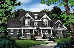 House, Plan, Family
