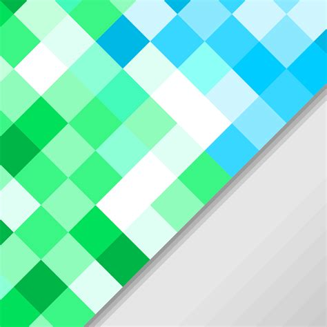 home office design vector for free use abstract squares background