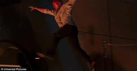 Dwayne 'the Rock' Johnson Pulls 'stupid' High-rise Stunt