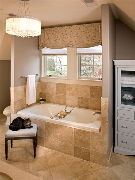 traditional tub tile around tub ideas pictures remodel and decor