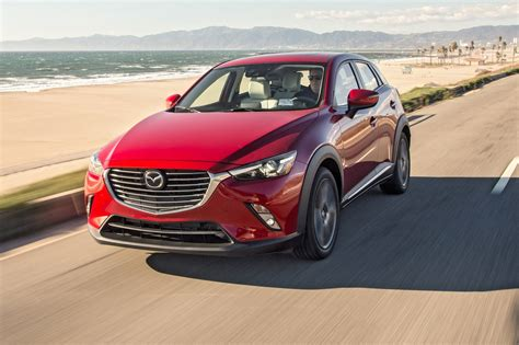 2016 Mazda Cx 3 Mpg by 2016 Mazda Cx 3 Gt Awd Update 3 Real Mpg And An Excellent