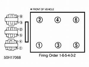 1992 Buick Regal 1992 Buick Regal 6 Cyl 3 1l Firing Order