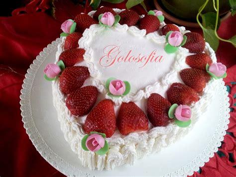 Sorprese Romantiche Semplici by Torta Di Compleanno Semplice E Golosa Eu77 187 Regardsdefemmes