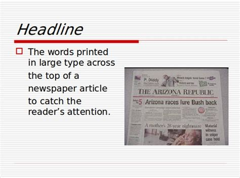 newspaper powerpoint templates sample templates