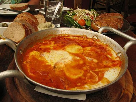 jerusalem cuisine list of dishes
