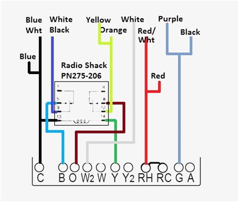 duo therm air conditioner wiring diagram free wiring diagram