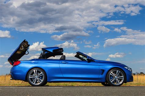 2014 bmw 435i convertible speed date caradvice