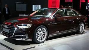 Audi Diesel Zurückgeben : the best 2018 audi a8 diesel youtube ~ Jslefanu.com Haus und Dekorationen
