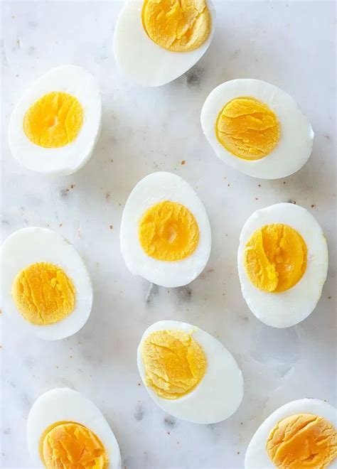 Learn how to make hard boiled eggs perfectly every time ...