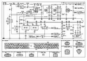 Mazda 323 Protege Radio Wiring Diagram