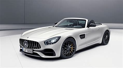 Mercedesamg New Edition Models
