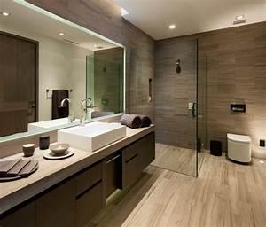 Sol Bois Salle De Bain : carrelage sol salle de bain imitation bois en 15 id es top ~ Premium-room.com Idées de Décoration