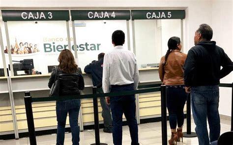 Banco del Bienestar redujo 10% su personal en 2020, pero ...